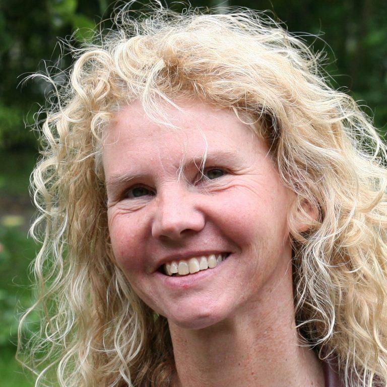 Foto uit 'Leven na kinderkanker - 24 interviews' door Valerie Strategier